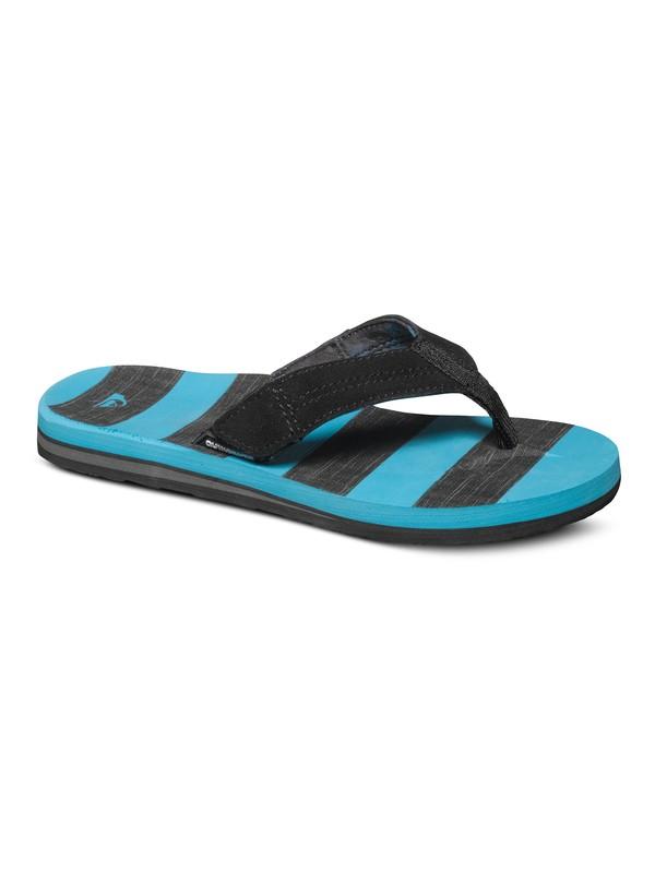 0 Boys 8-16 Carver switch Sandals  AQBL100004 Quiksilver