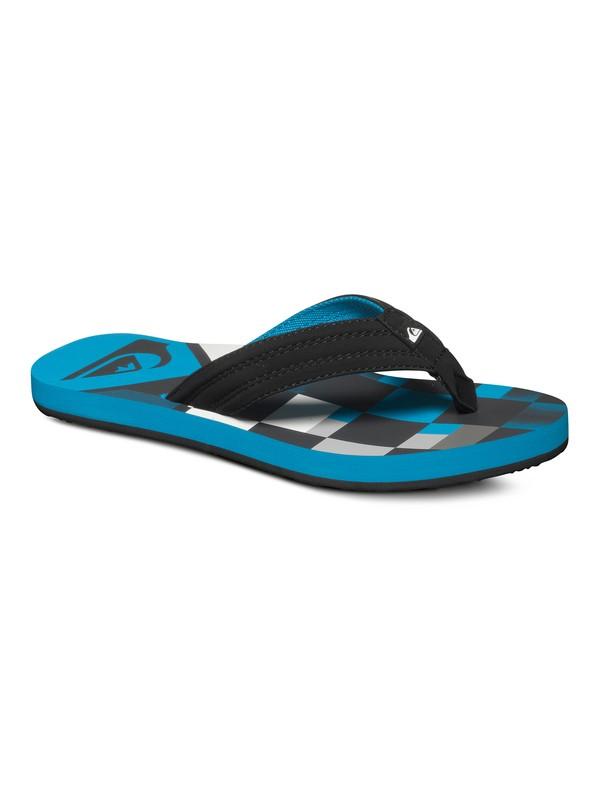 0 Boy's 8-16 Basis Sandals  AQBL100009 Quiksilver