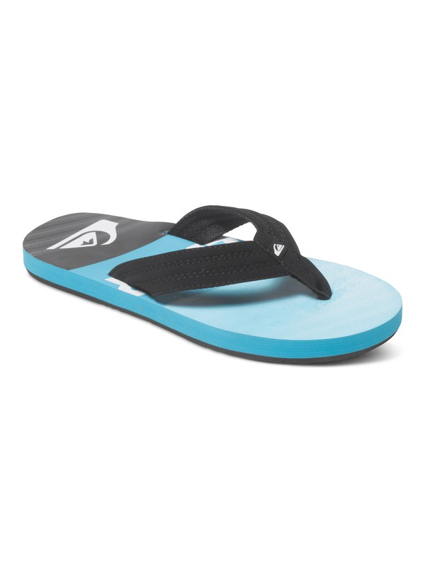 0 Basis - Tongs  AQBL100009 Quiksilver