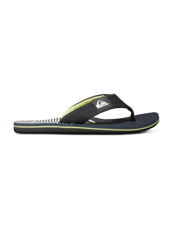 0 Molokai Layback - Flip-Flops  AQBL100011 Quiksilver