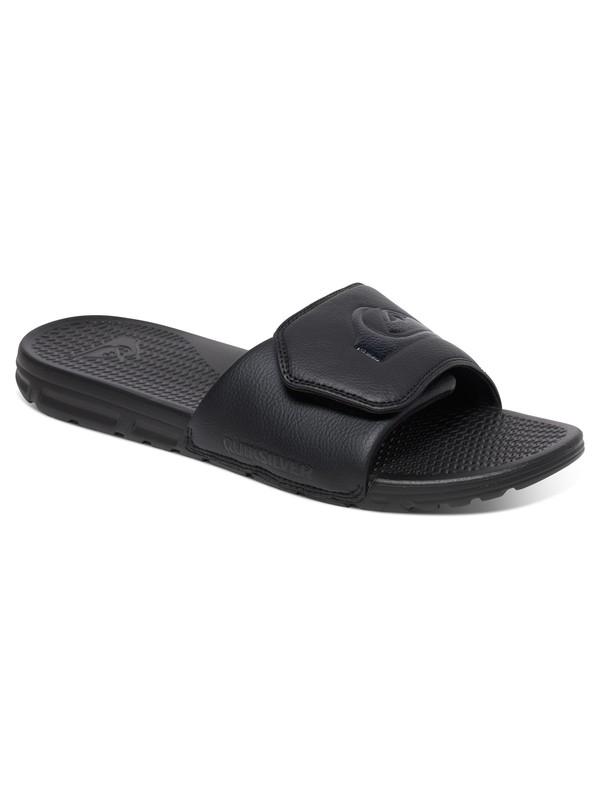 0 Shoreline Adjust - Slider Sandals Multicolor AQBL100094 Quiksilver