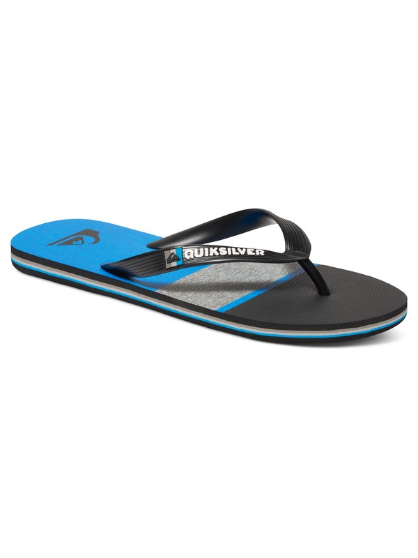 0 Boy's 8-16 Molokai Blocked Sandals  AQBL100176 Quiksilver