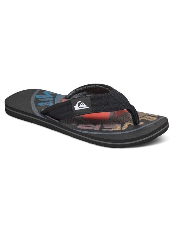 0 Molokai Layback - Sandals  AQBL100182 Quiksilver