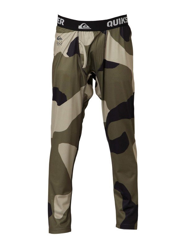 0 Lloyd Youth 1st Layer Bottom  AQBLW00004 Quiksilver