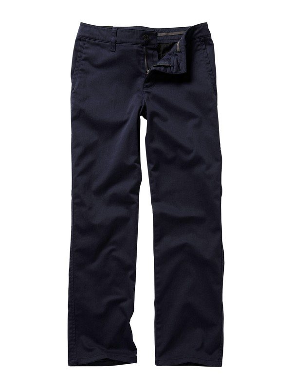 0 Boys 8-16 Union Pants  AQBNP00000 Quiksilver