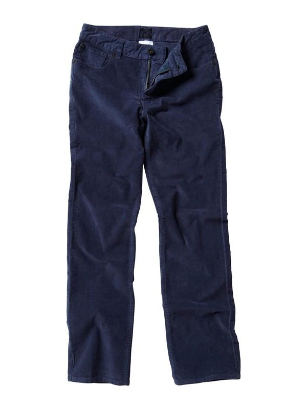 0 Boys 8-16 Drifter Pants  AQBNP00001 Quiksilver