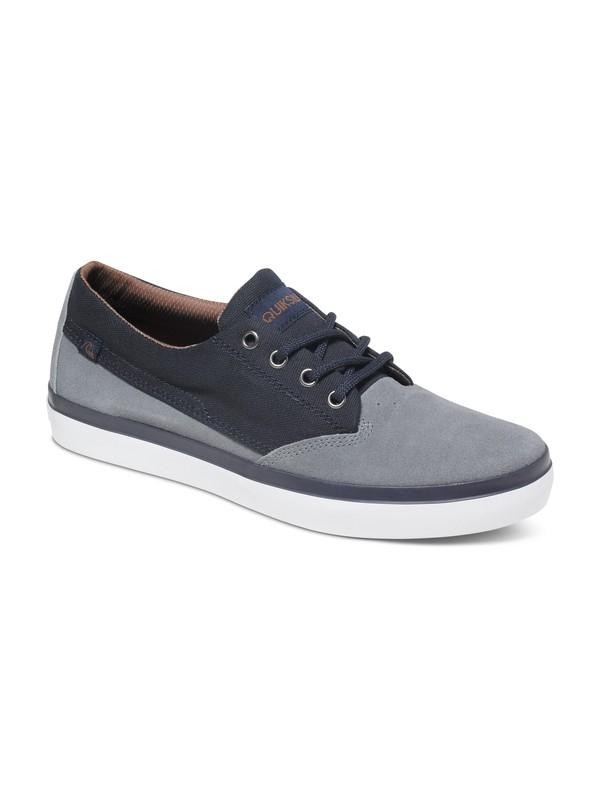 0 Beacon - Low-Top Shoes  AQBS300009 Quiksilver