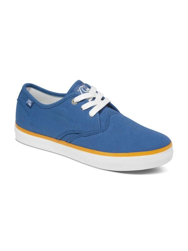 0 Shorebreak - Chaussures Bleu AQBS300017 Quiksilver