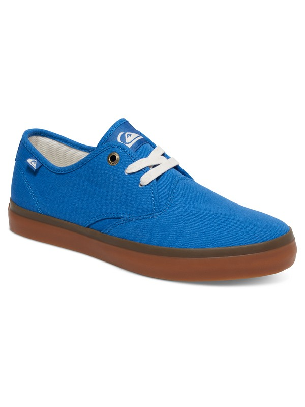 0 Boy's 8-16 Shorebreak Shoes  AQBS300017 Quiksilver