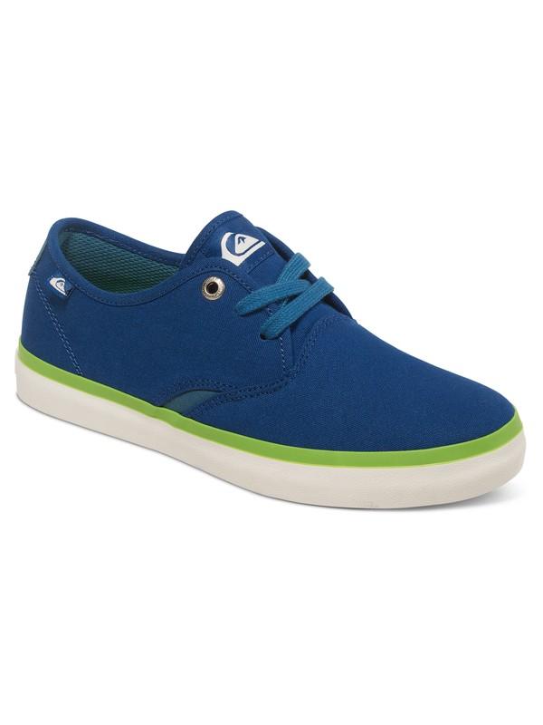 0 Shorebreak - Schuhe Blau AQBS300017 Quiksilver