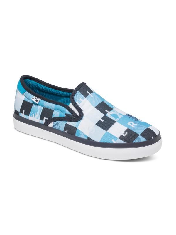 0 Shorebreak - Slip-On Shoes  AQBS300019 Quiksilver