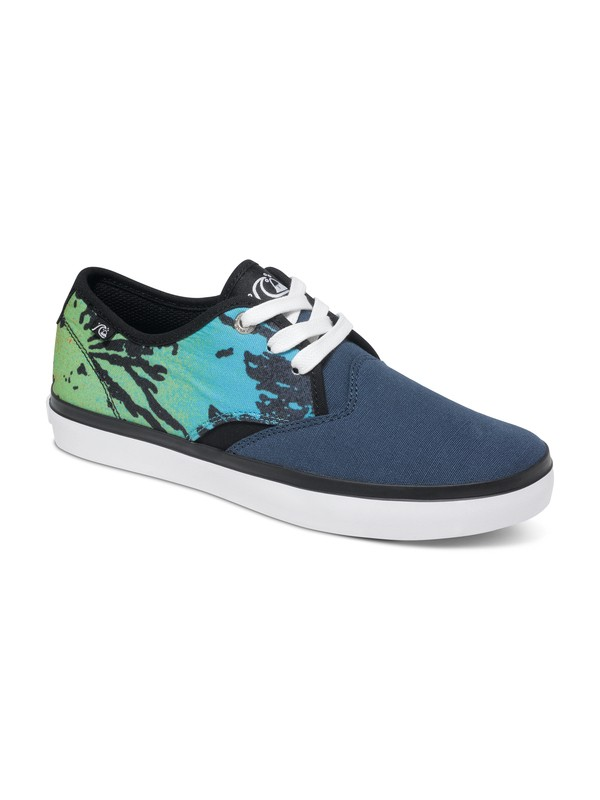 0 Shorebreak Deluxe - Low-Top Shoes  AQBS300020 Quiksilver