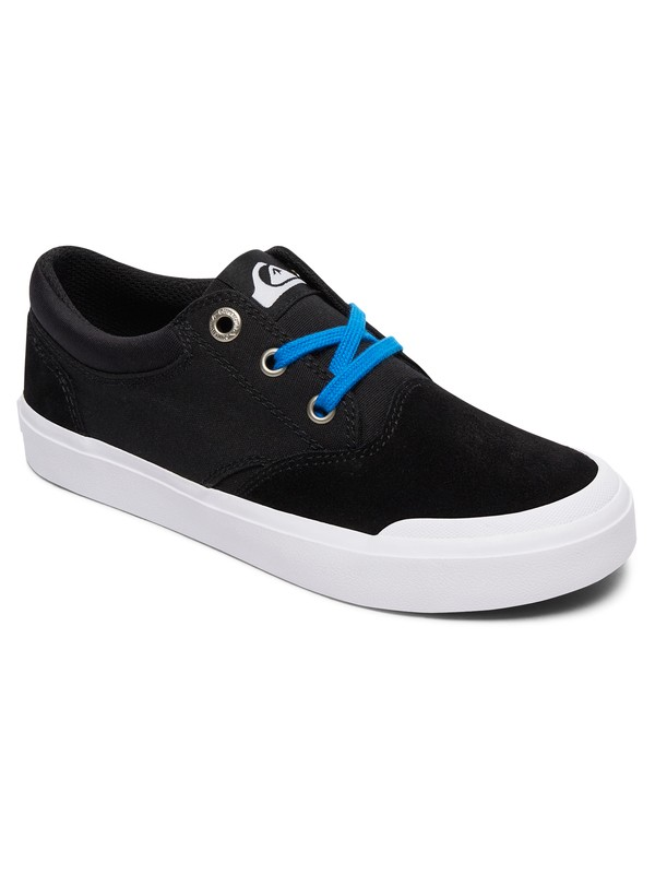 0 Verant - Shoes Black AQBS300029 Quiksilver