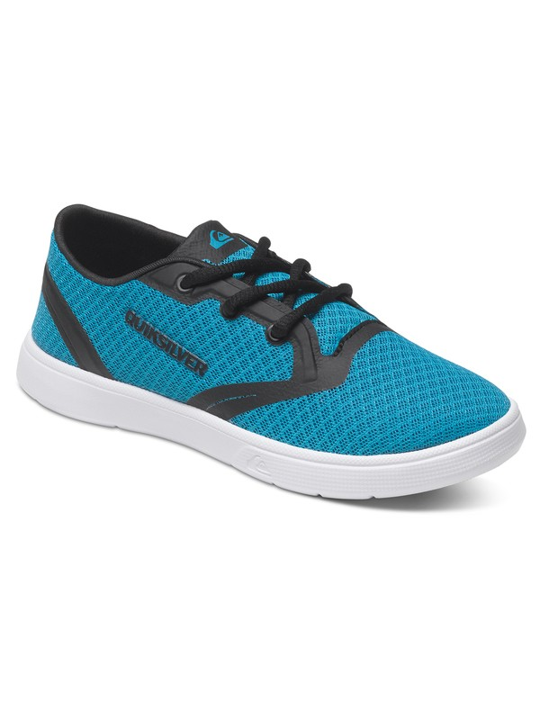 0 Oceanside - Shoes Blue AQBS700001 Quiksilver