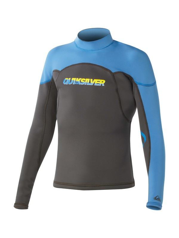 0 Boys Syncro 1.5mm Jacket  AQBW803000 Quiksilver