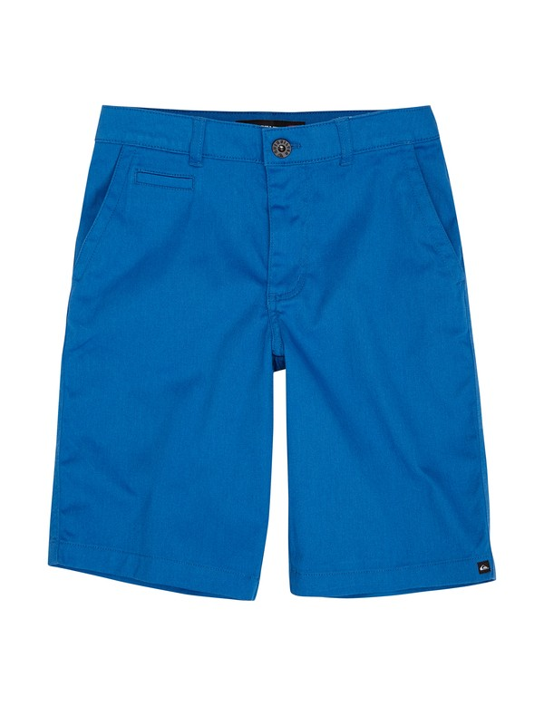 0 Boys 8-16 Union Shorts  AQBWS00067 Quiksilver