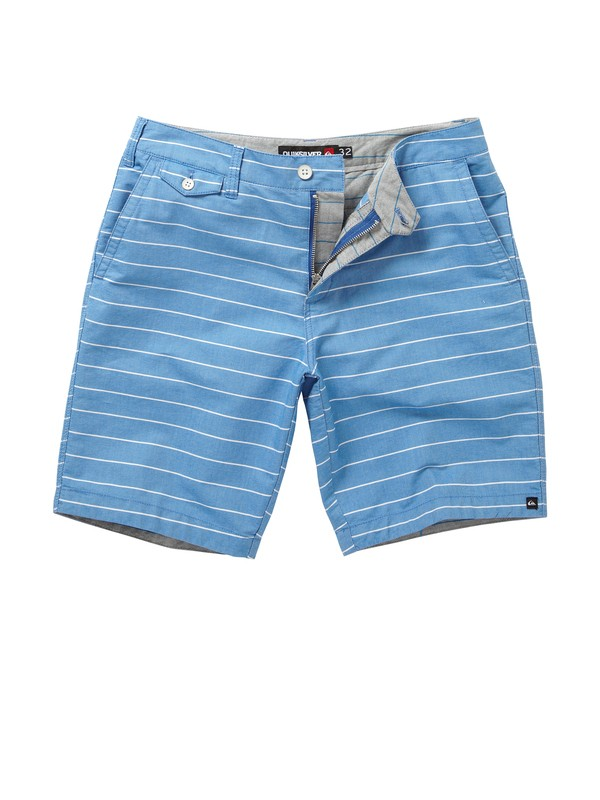 0 Boys 8-16 Mong Talk Walk Shorts  AQBWS00073 Quiksilver