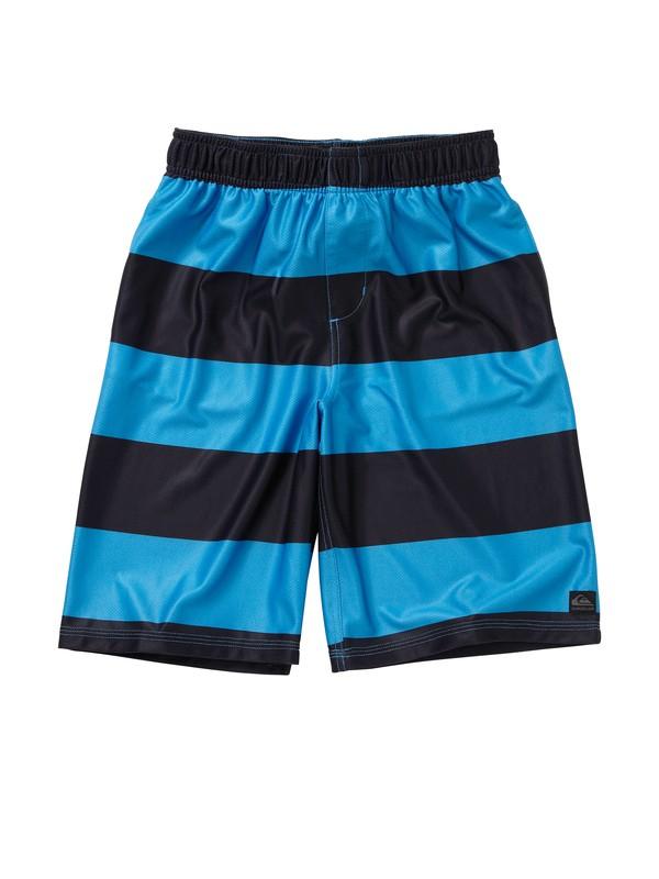0 Boys 8-16 Gamma Gamma Walk Shorts  AQBWS00093 Quiksilver