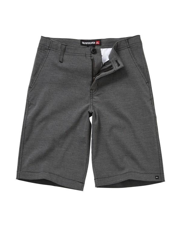 0 Boys 8-16 Tokin Dots Walk Shorts  AQBWS00119 Quiksilver