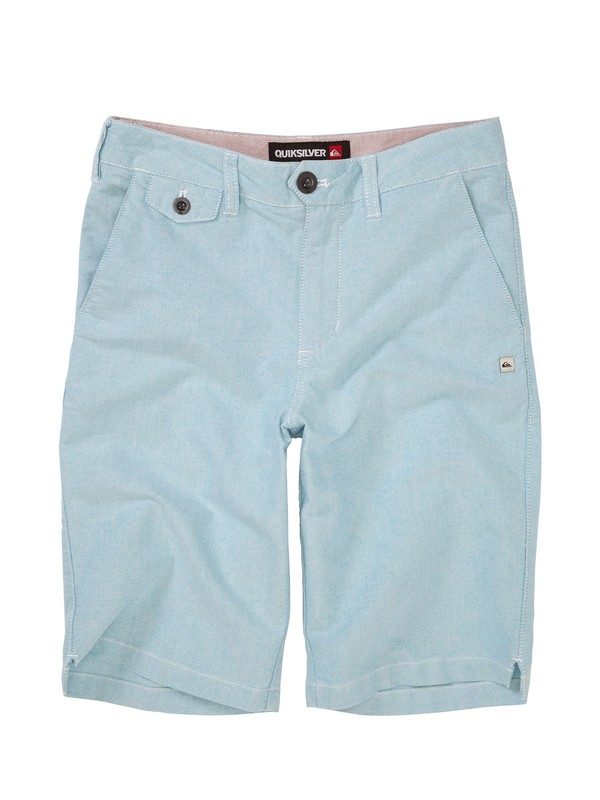 0 Boys 8-16 Avalon Shorts  AQBWS00167 Quiksilver