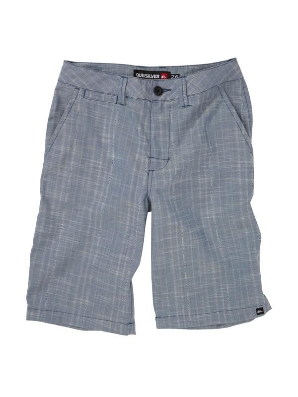 0 Boys 8-16 Bloke Shorts  AQBWS00168 Quiksilver