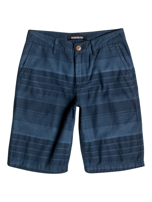 0 Boys 8-16 Griffin Shorts  AQBWS03040 Quiksilver