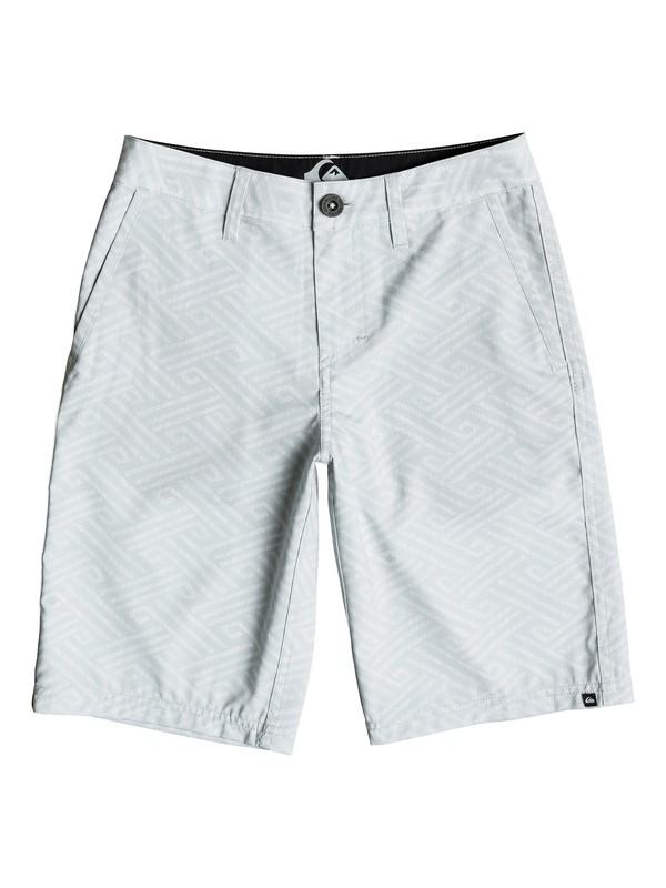 0 Boys 8-16 Metric Amphibian Shorts  AQBWS03044 Quiksilver