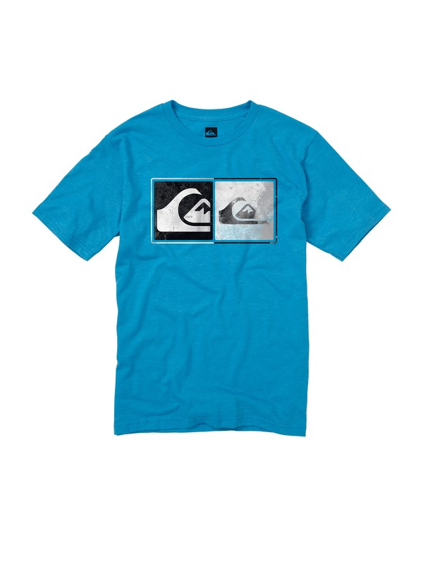 0 Boys 8-16 After Hours T-Shirt  AQBZT00428 Quiksilver