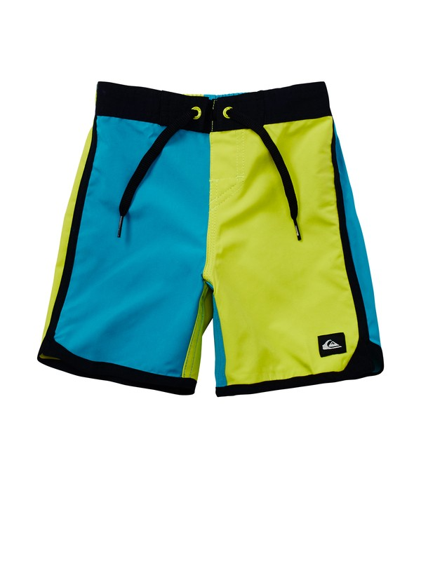0 Baby Super OG Boardshorts  AQIBS00034 Quiksilver