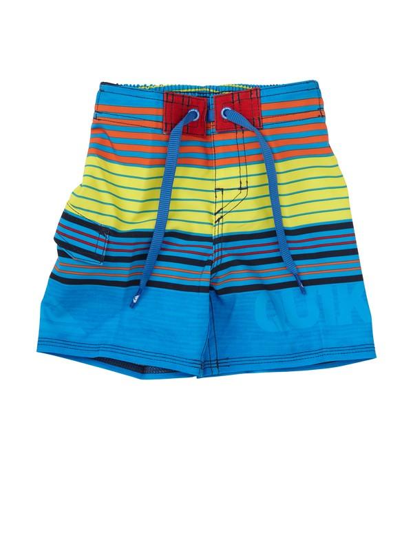 0 Baby Cerrano Boardshorts  AQIBS00035 Quiksilver