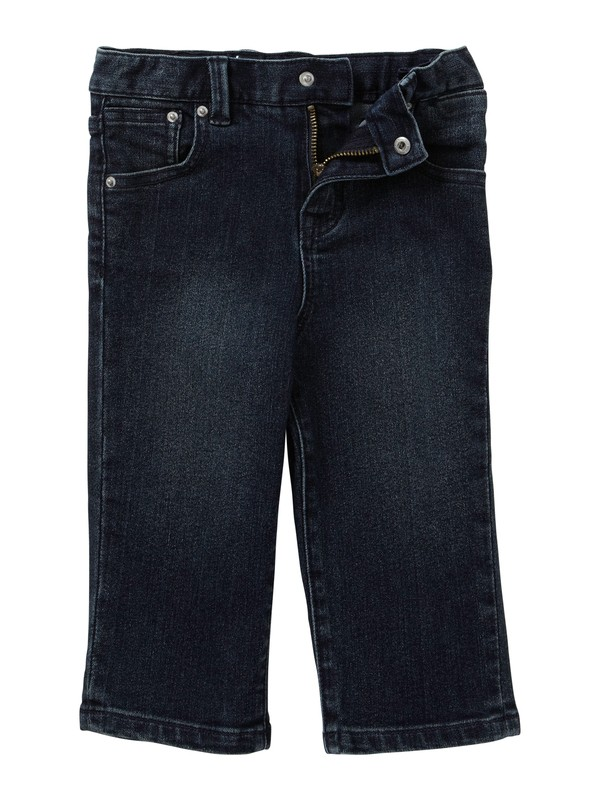 0 Baby Distortion Jeans  AQIDP00005 Quiksilver