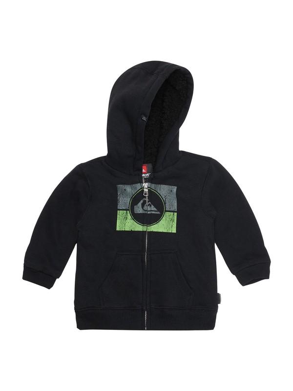0 Baby Frozen Floor Sweatshirt  AQIFT00001 Quiksilver