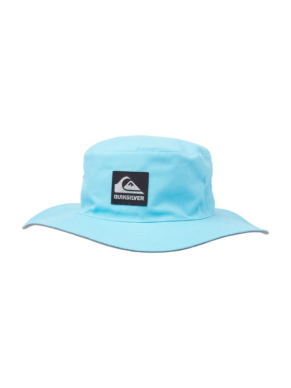 0 Baby Trails Hat  AQIHA00020 Quiksilver