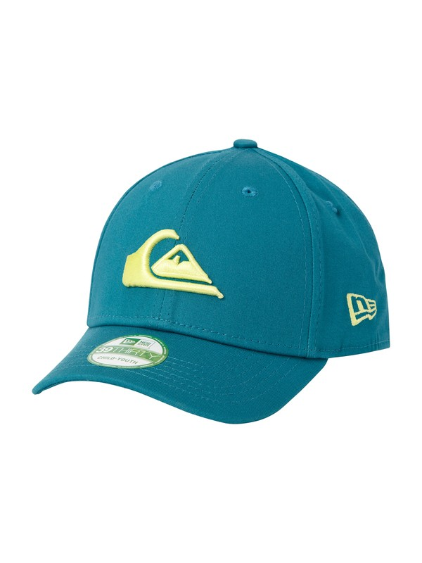 0 Baby Mountain and the Wave Hat  AQIHA00023 Quiksilver