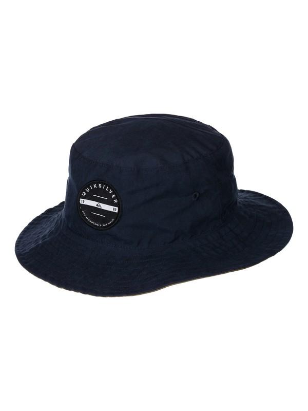 0 Baby Venture Hat  AQIHA03006 Quiksilver