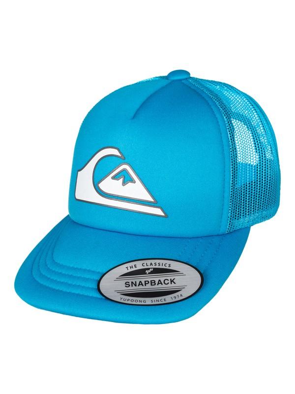 0 Baby Snapper Hat  AQIHA03009 Quiksilver