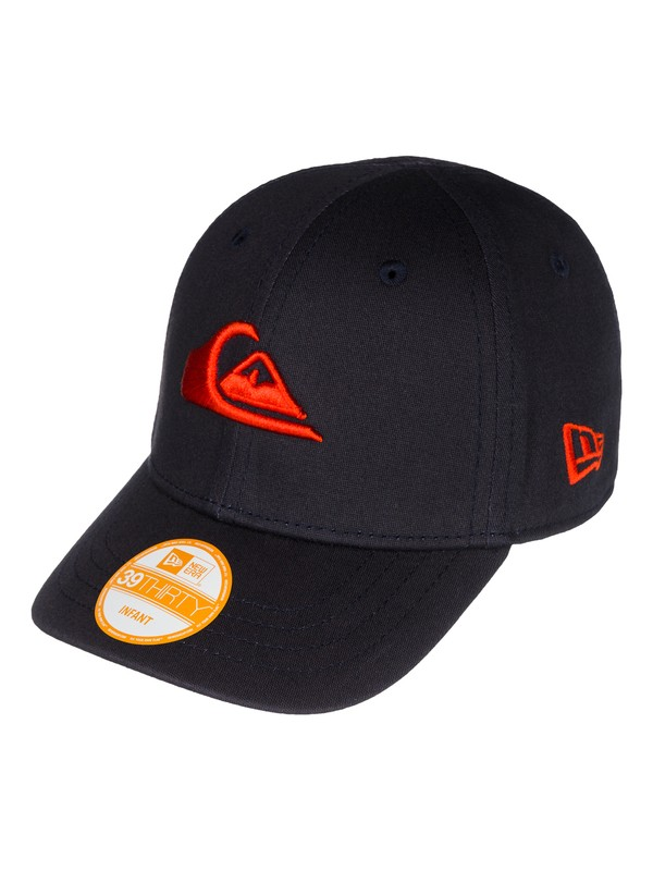 0 Baby Mountain And Wave Hat  AQIHA03011 Quiksilver