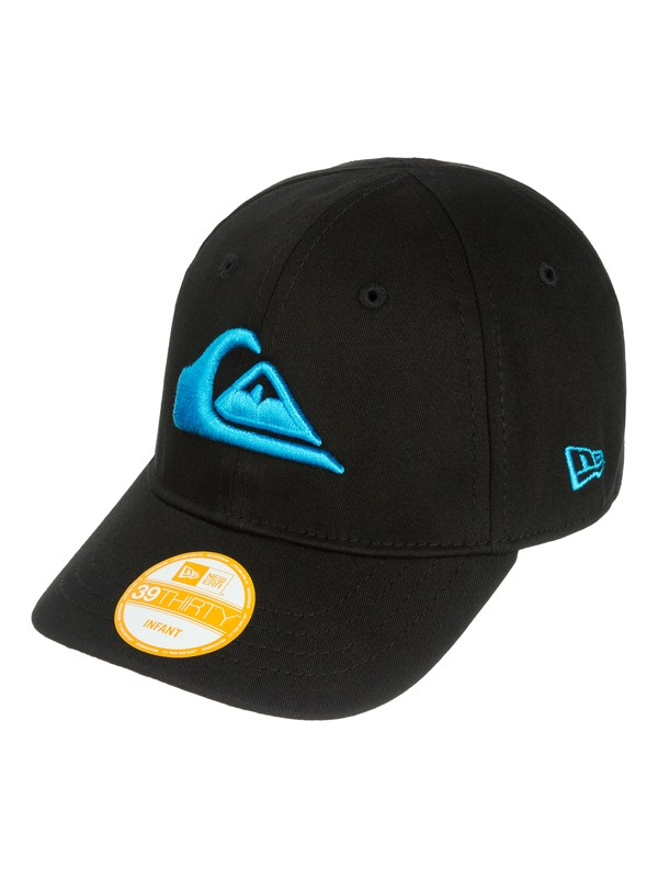 0 Baby Mountain & Wave New Era Hat  AQIHA03016 Quiksilver
