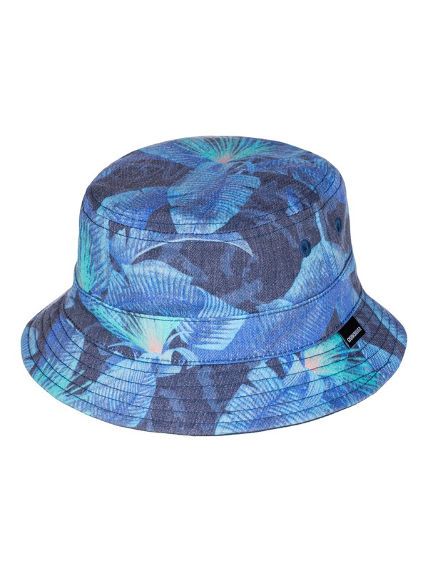0 Mystery - Bucket Hat  AQIHA03033 Quiksilver