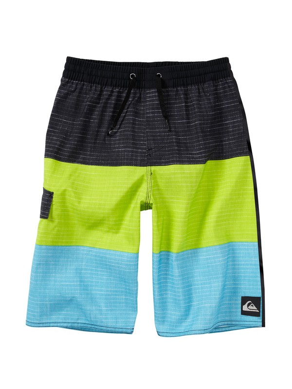 0 Baby Sliced Volleys  AQIJV00032 Quiksilver