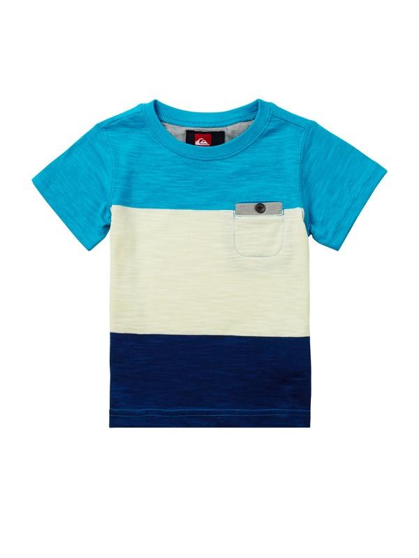 0 Baby Half Pint T-Shirt  AQIKT00063 Quiksilver
