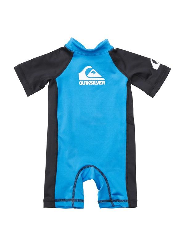 0 Baby Shore Pound Springsuit  AQIW500000 Quiksilver