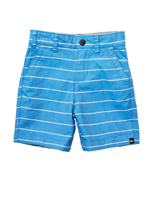 0 Baby Mong Talk Walk Shorts  AQIWS00019 Quiksilver