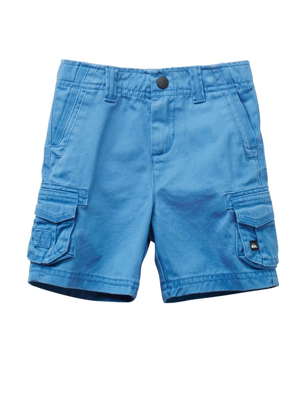 0 Baby Deluxe Walk Shorts  AQIWS00020 Quiksilver