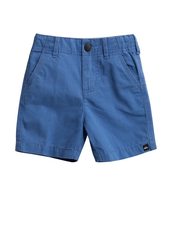 0 Baby Minor Road Walk Shorts  AQIWS00022 Quiksilver