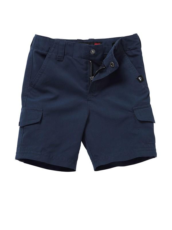 0 Baby Platoon Walk Shorts  AQIWS00024 Quiksilver