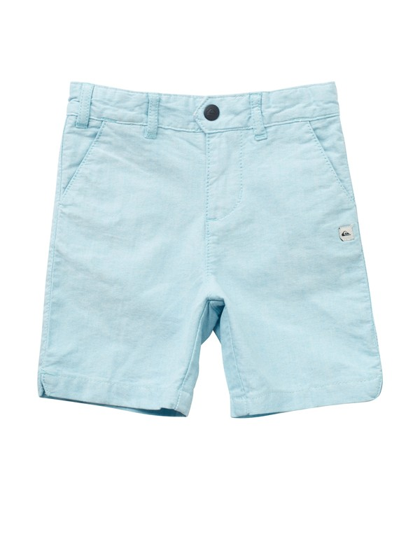 0 Baby Avalon Shorts  AQIWS00040 Quiksilver