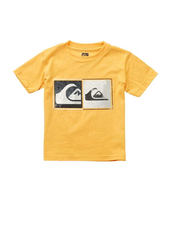 0 Baby After Hours T-Shirt  AQIZT00100 Quiksilver