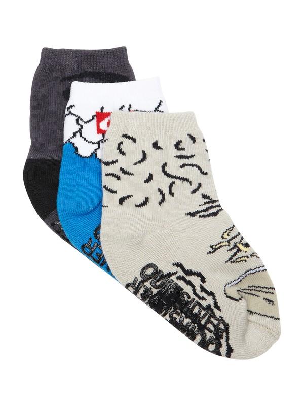 0 Boys 2-7 Feets Socks  AQKAA00001 Quiksilver