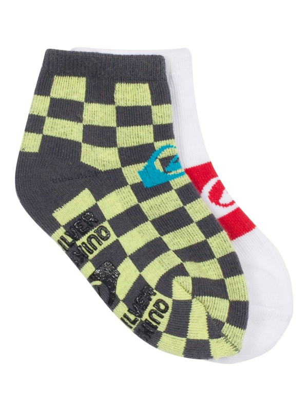 0 Boys 2-7 Jammer Socks  AQKAA00006 Quiksilver